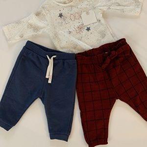 Zara baby girl bundle